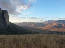 Tsaranoro, Madagascar