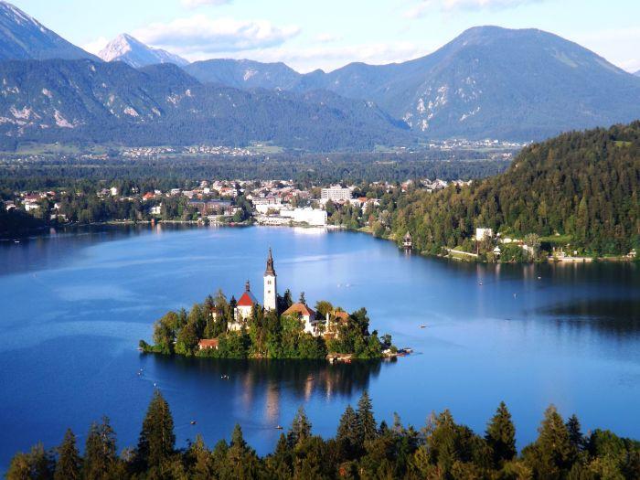 Bled, una de las joyas de esta tierra
