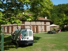 Las Landas, Francia