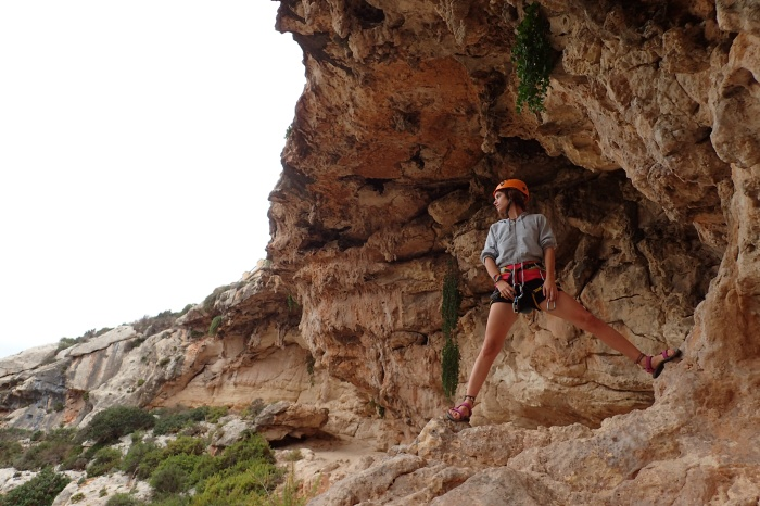 Smoothies Cave, Malta