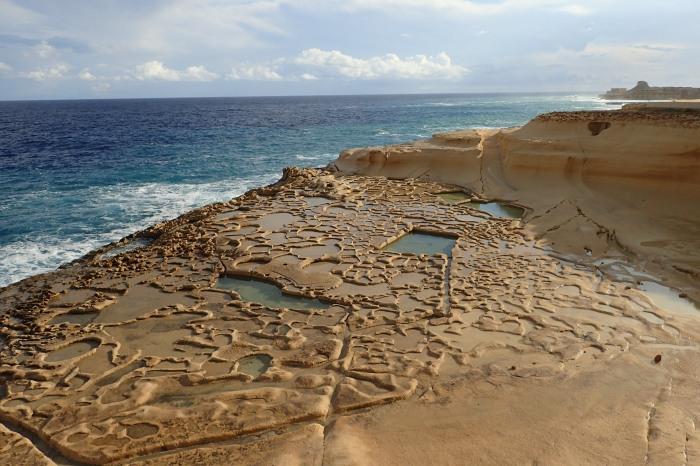salinas, Gozo