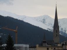 Davos, Suiza
