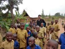 Congo Nile, Ruanda