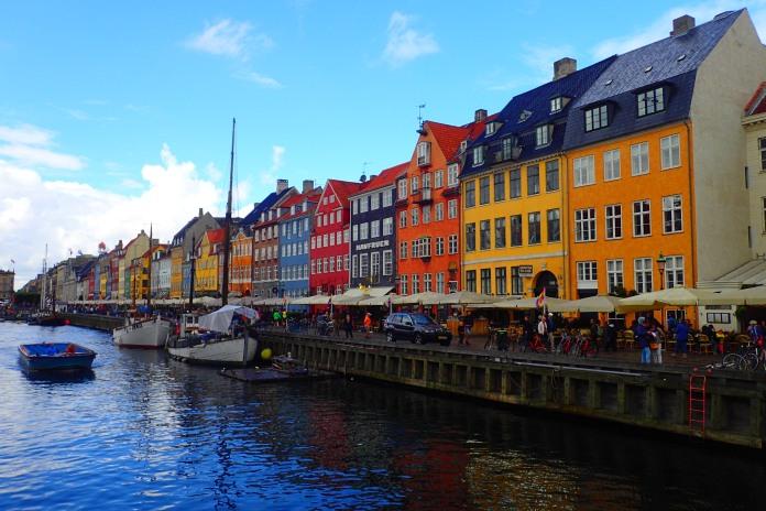 Copenhage, Dinamarca