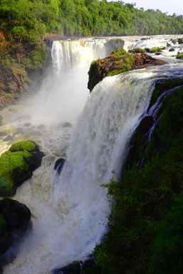 Monday, Paraguay