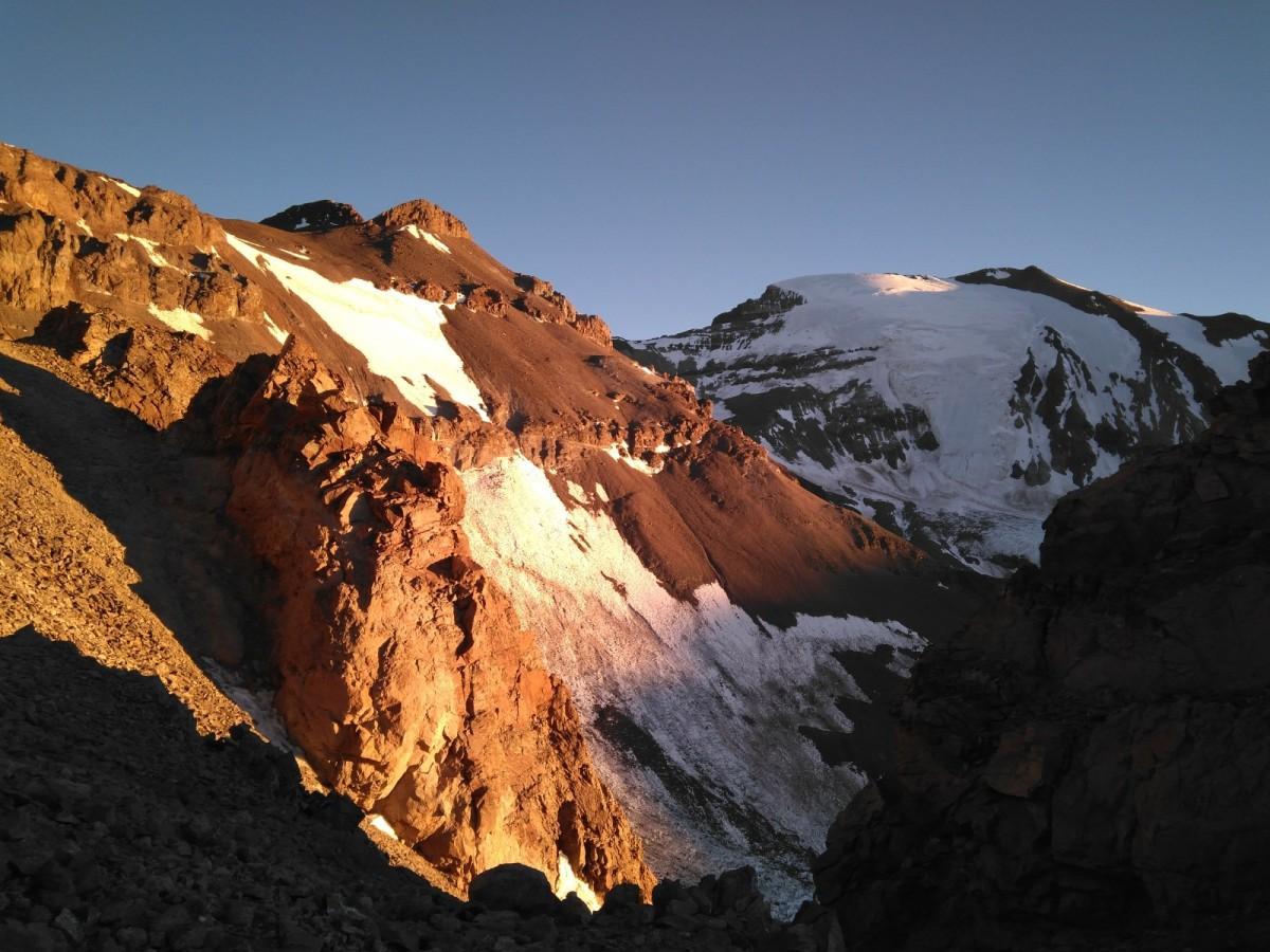 Resultado de imagen para cerro leonera chile