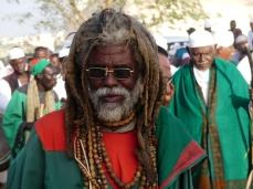 Sufíes en Omdurmán