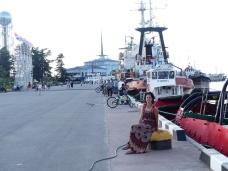 Puerto de Batumi
