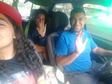 Autostop en Armenia: una experiencia muy recomendable