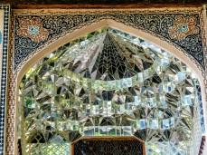 Palacio de Seki Khan