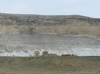Desierto kazajo
