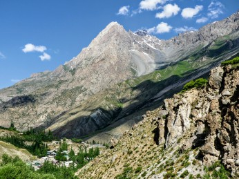 Valle de Ansob